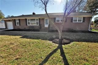 Single Family for sale in 103 Yorkshire Road, Portsmouth, VA, 23701
