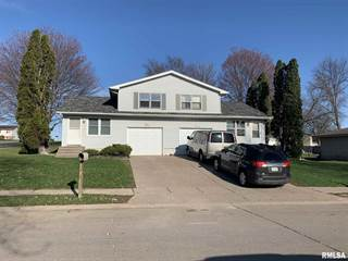 Multi-family Home for sale in 6433-6435 RIPLEY Street, Davenport, IA, 52806
