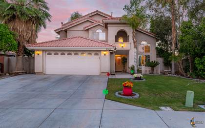 Residential Property for sale in 2365 BLAZING STAR TRL, Imperial, CA, 92251