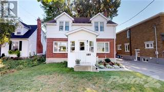 Single Family for sale in 916 SECOND STREET W, Cornwall, Ontario