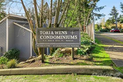 Townhouse for sale in 3015 127th Ave Se Unit N22, Bellevue, WA, 98005