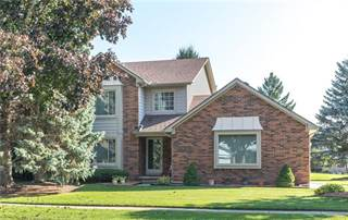 Single Family for sale in 42126 ARCADIA Drive, Sterling Heights, MI, 48313