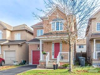 Residential Property for sale in 16 Peachleaf Cres, Brampton, Ontario
