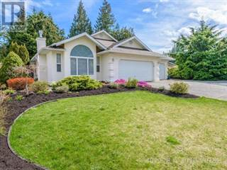 Single Family for sale in 768 CHESTNUT STREET, Qualicum Beach, British Columbia, V9K1L5
