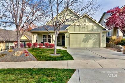Residential Property for sale in 5586 W School Ridge Road, Hidden Spring, ID, 83714