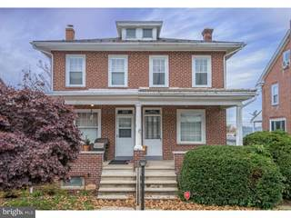 Single Family for sale in 1508 LINDEN STREET, Reading, PA, 19604