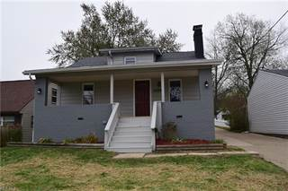 Single Family for sale in 4000 Vernon Ave Northwest, Canton, OH, 44709