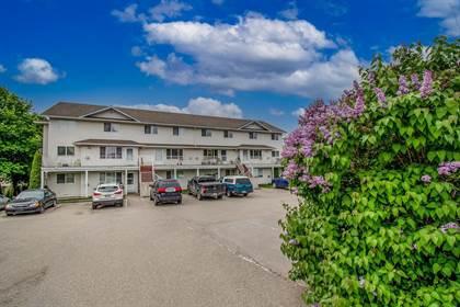 Single Family for sale in 3802 25 Avenue, 203, Vernon, British Columbia, V1T1P3