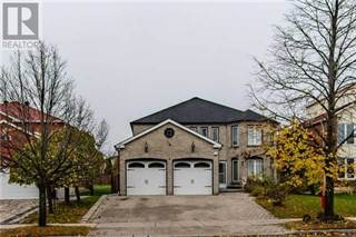 Single Family for sale in 4 HILLCROFT DR, Markham, Ontario