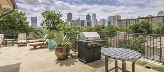 Apartment for rent in Post Abbey, Dallas, TX, 75204