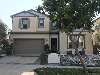 Residential for sale in 16571 Newcomb St, San Diego, CA, 92127