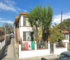 Multi-family Home for sale in 1451 E 53rd Street, Los Angeles, CA, 90011