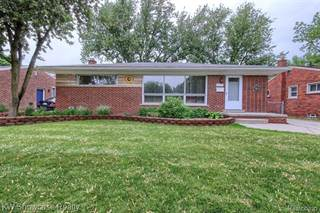 Old Rosedale Gardens, MI Real Estate & Homes for Sale: from