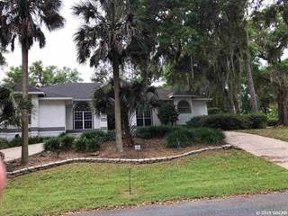 Single Family for sale in 11135 Palmetto Boulevard, Alachua, FL, 32615