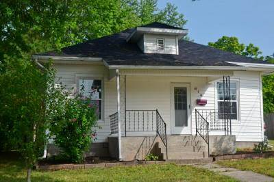 Residential Property for sale in 614 Bertley St., Moberly, MO, 65270