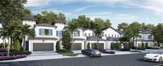 Townhouse for sale in 7419 Pristine DR 59, Island Walk, FL, 34119