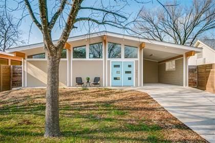 Residential Property for sale in 9035 Santa Clara Drive, Dallas, TX, 75218