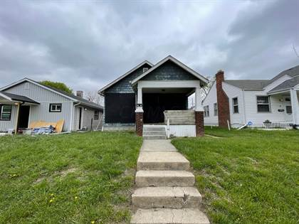 Residential Property for sale in 1042 E 14th Avenue, Columbus, OH, 43211