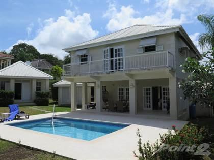 Residential Property for sale in 4 bed villa, 43 Westport, St James, Barbados, West Port, St. James