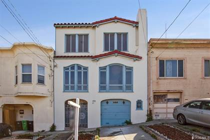 Residential Property for sale in 3427 Jennings Street, San Francisco, CA, 94124