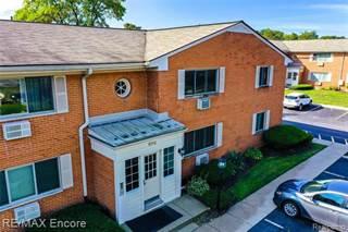 Condo for rent in 810 PLATE Street 202, Rochester, MI, 48307