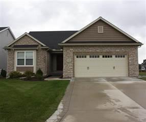 Condo for sale in 6696 W SUMMER BREEZE, Lambertville, MI, 48144
