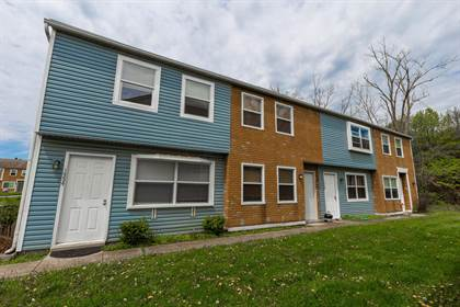 Multifamily for sale in 1554-1560 Worthington Row Drive A, Columbus, OH, 43235