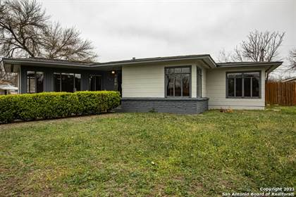 Residential Property for sale in 527 SUTTON DR, San Antonio, TX, 78228