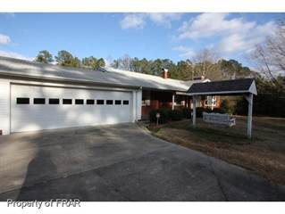 Single Family for sale in 1204 NORTH CAROLINA 109, Troy, NC, 27371