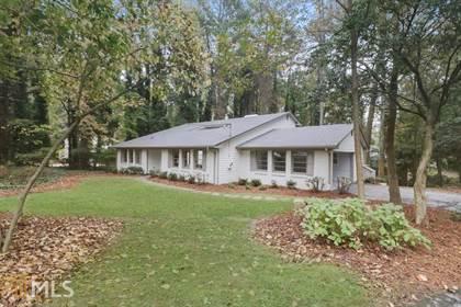 Residential Property for sale in 1105 Spalding Dr, Sandy Springs, GA, 30328