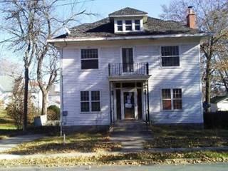 Single Family for sale in 408 N Jefferson ST, Carrollton, MO, 64633