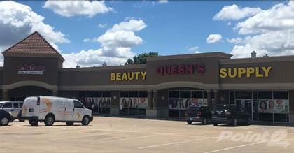 Commercial for sale in Haverwood Village Shopping Center For Sale 18900 Dallas Parkway, Dallas, TX Cap Rate 7.5%, Dallas, TX, 75287