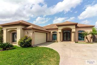 Single Family for sale in 133 CREPEMYRTLE CROSSING, Brownsville, TX, 78520