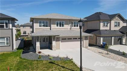 Residential Property for sale in 312 Creekside Road, Winnipeg, Manitoba, R3Y0P1