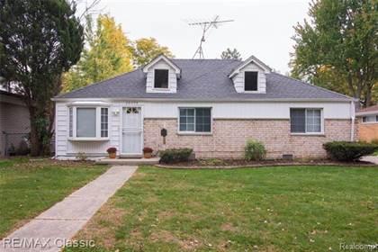 Residential Property for sale in 20490 ANITA Street, Harper Woods, MI, 48225