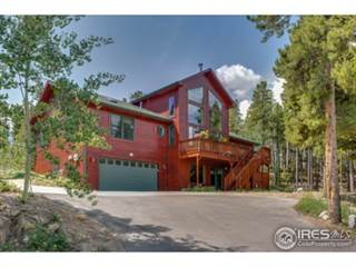 Single Family for sale in 941 Indian Peak Rd, Golden, CO, 80403