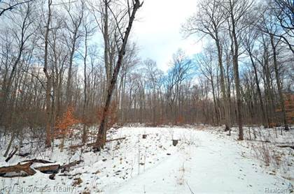 Lots And Land for sale in Lot 6 Deadwood Lane, Brighton, MI, 48114
