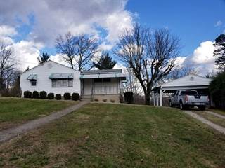 Single Family for sale in 214 German Ridge Road, Huntington, WV, 25701