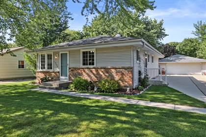 Residential Property for sale in 10432 W Villa Ave, Milwaukee, WI, 53224
