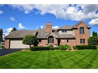 Single Family for sale in 573 TANVIEW Drive, Oxford, MI, 48371