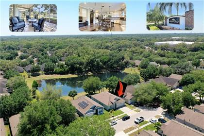 Residential Property for sale in 8017 TERRACE RIDGE DRIVE, Temple Terrace, FL, 33637