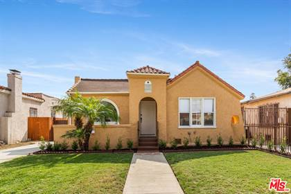 Residential Property for sale in 1950 W 80Th St, Los Angeles, CA, 90047