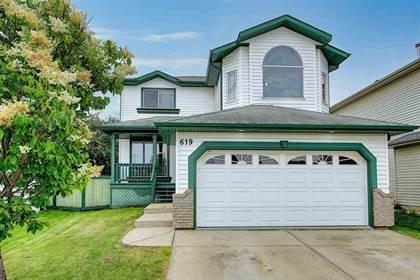 Single Family for sale in 619 BEVINGTON PL NW, Edmonton, Alberta, T5T6G5