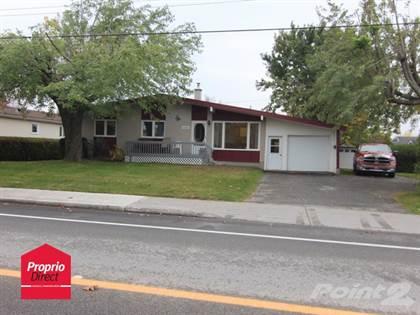 Residential Property for sale in 646 Rue du 24-Juin, Sherbrooke, Quebec