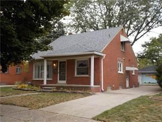 Single Family for sale in 31139 RICHLAND Street, Livonia, MI, 48150