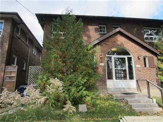 Apartment for rent in 206 Millwood Rd Upper, Toronto, Ontario