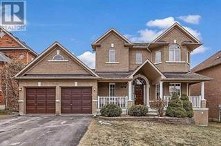 Single Family for sale in 990 NORTHERN PROSPECT CRES, Newmarket, Ontario, L3X1N8
