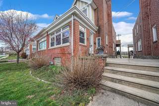 Townhouse for sale in 217 N PENN STREET, West Chester, PA, 19380