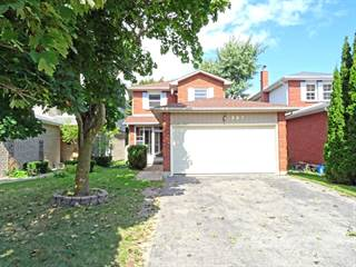 Residential Property for rent in 387 Pickering Cres, Newmarket, Ontario, L3Y 8G8