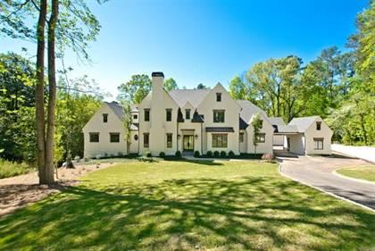 Residential Property for sale in 5315 Riverview Road, Atlanta, GA, 30327